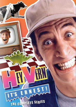 Hey, Vern, It's Ernest!: Season 1