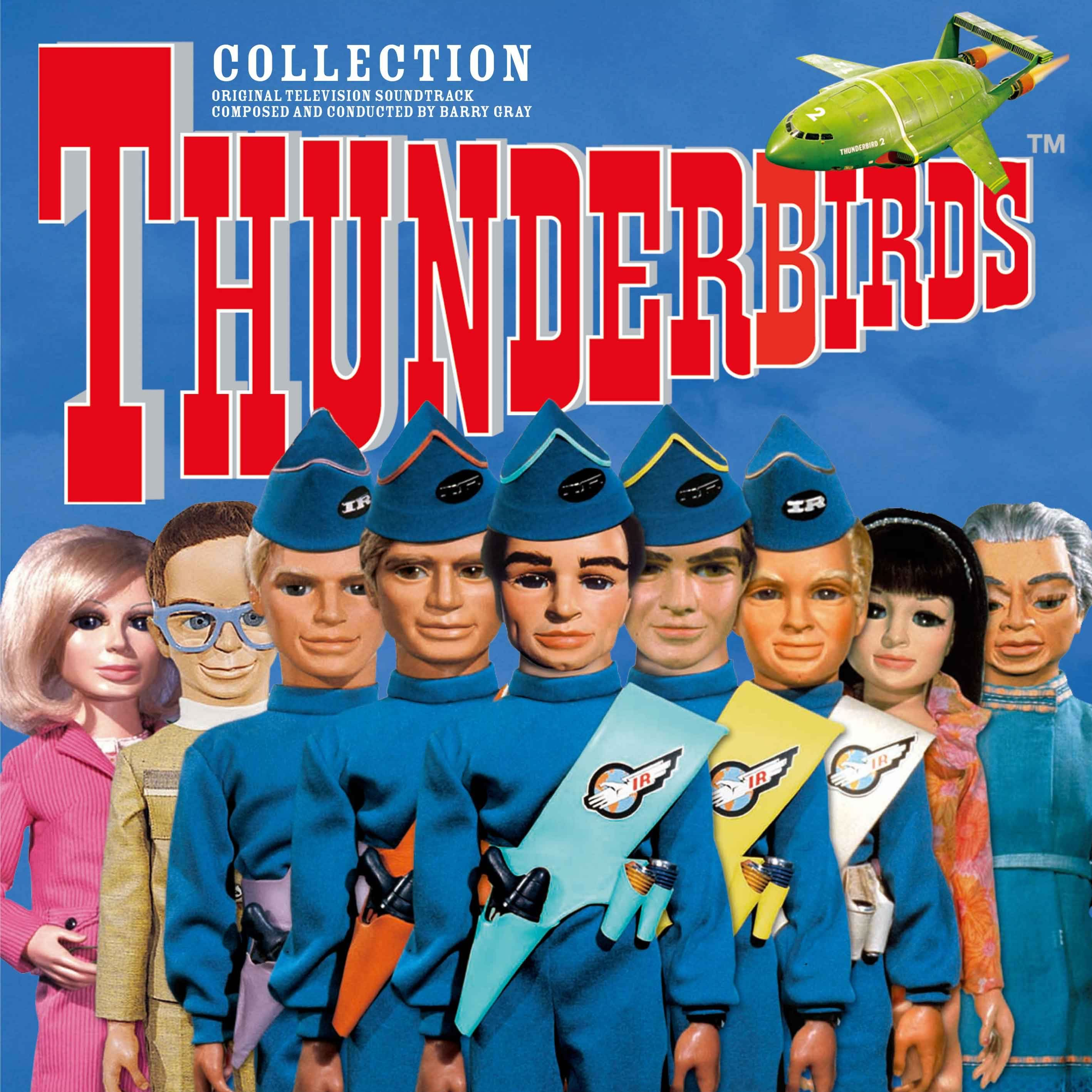 Thunderbirds: Season 1