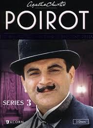 Agatha Christie's Poirot: Season 3