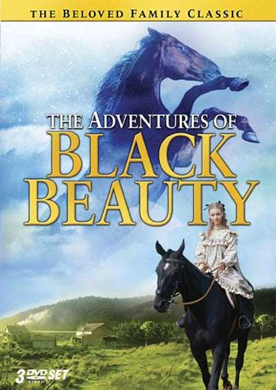 The Adventures Of Black Beauty: Season 2