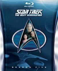 Star Trek: The Next Generation: Season 5