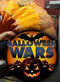 Halloween Wars: Season 2