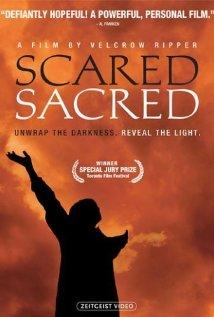 Scaredsacred