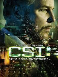 Csi: Crime Scene Investigation: Season 8
