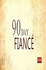 90 Day Fiance: Season 2