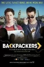 Backpackers: Season 1