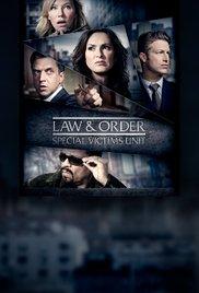 Law & Order: Special Victims Unit: Season 18