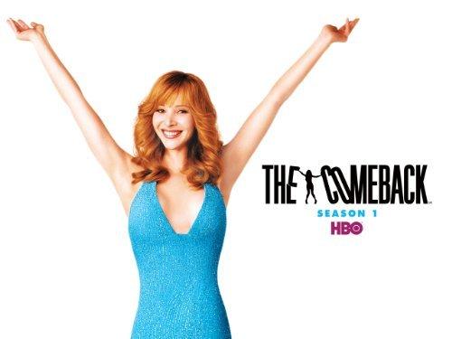 The Comeback: Season 1