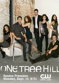 One Tree Hill: Season 7