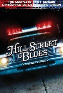 Hill Street Blues: Season 1
