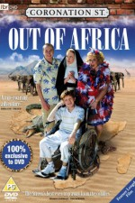 Coronation Street: Out Of Africa