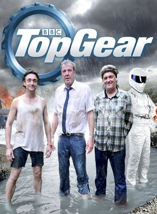 Top Gear: Season 22
