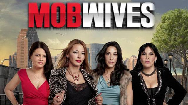 Mob Wives: Season 1