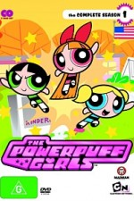 The Powerpuff Girls: Season 4