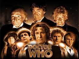 Doctor Who 1963: Season 4