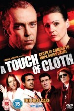 A Touch Of Cloth: Season 3