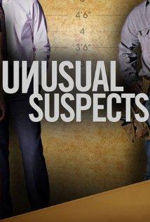 Unusual Suspects: Season 6