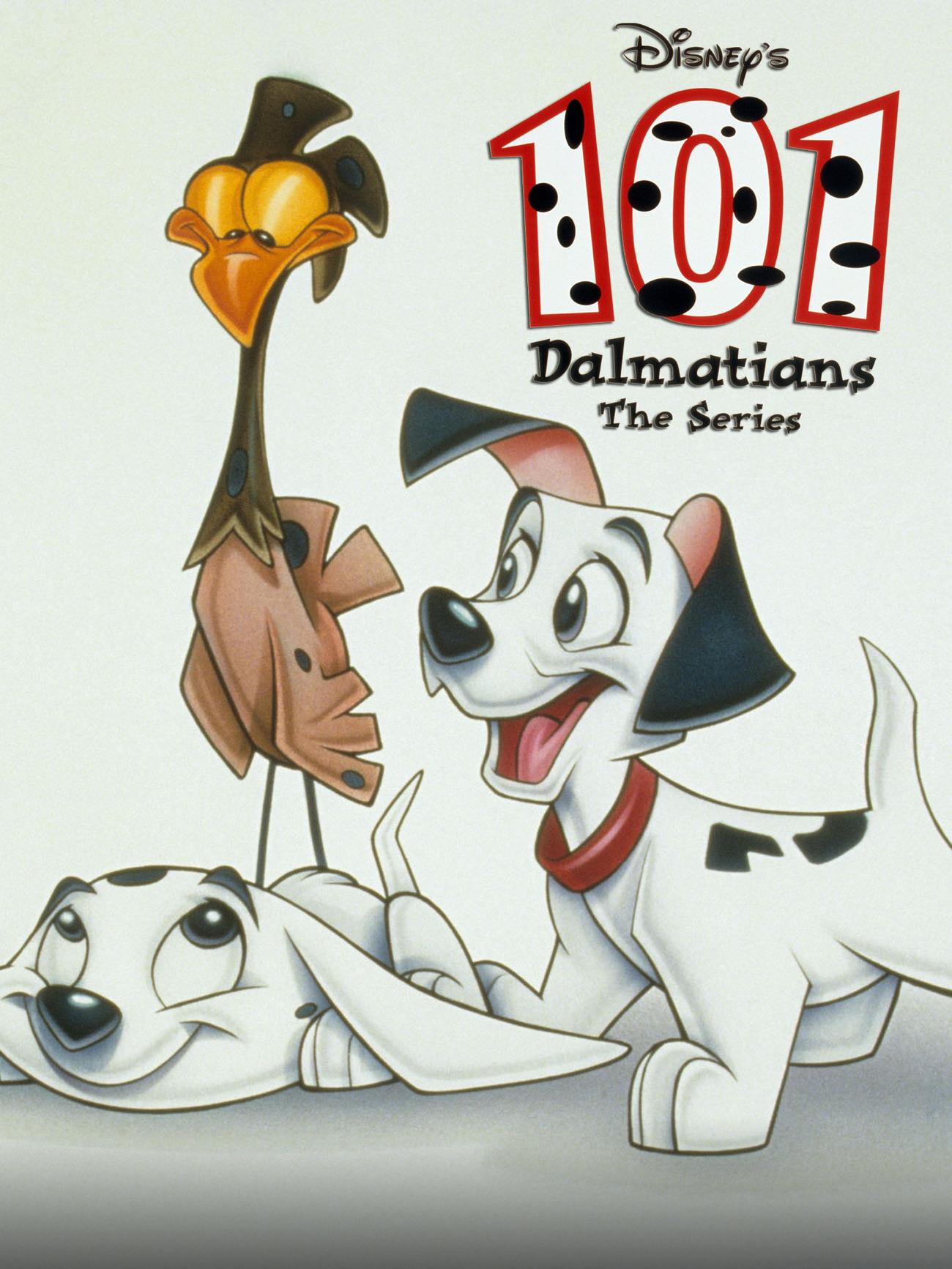 101 Dalmatians: The Series: Season 1
