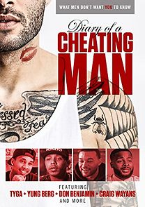 Diary Of A Cheating Man