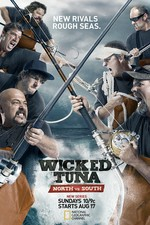 Wicked Tuna: Outer Banks: Season 1