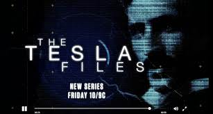 The Tesla Files: Season 1