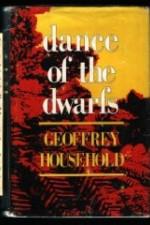 Dance Of The Dwarfs