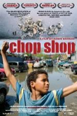 Chop Shop 2007