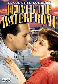 I Cover The Waterfront