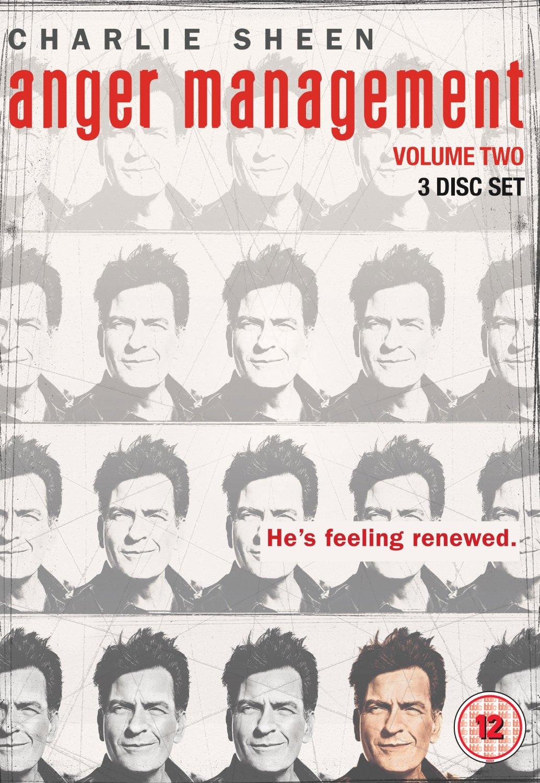 Anger Management: Season 2