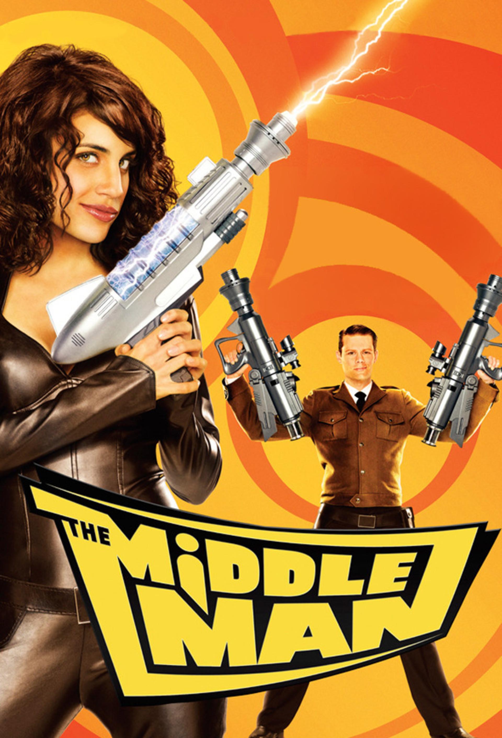The Middleman: Season 1