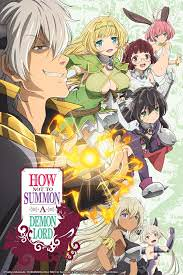 How Not To Summon A Demon Lord (sub)