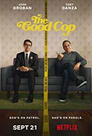 The Good Cop: Season 1
