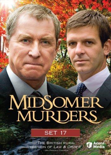 Midsomer Murders: Season 16