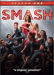 Smash: Season 1