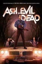 Ash Vs Evil Dead: Season 1
