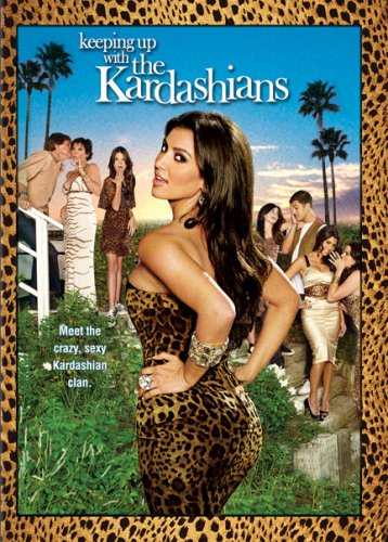 Keeping Up With The Kardashians: Season 1