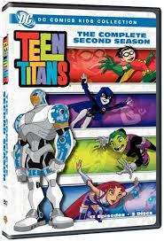 Teen Titans: Season 2