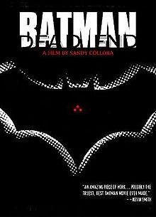 The Making Of 'batman: Dead End'