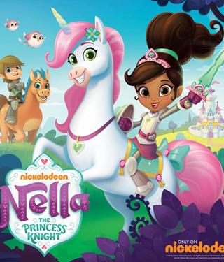 Nella The Princess Knight: Season 1