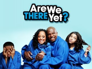 Are We There Yet?: Season 1