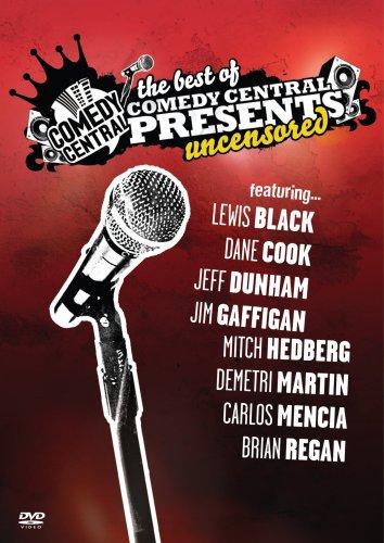 Comedy Central Presents: Season 4