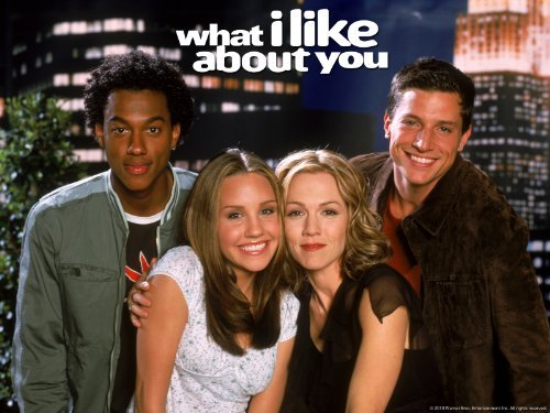 What I Like About You: Season 1