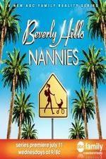 Beverly Hills Nannies: Season 1
