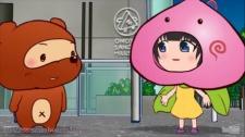 Ikeike! Momon-chan