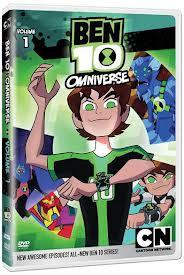 Ben 10: Omniverse: Season 7