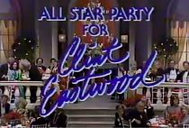All-star Party For Clint Eastwood