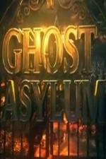 Ghost Asylum: Season 1