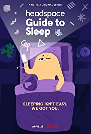 Headspace Guide To Sleep: Season 1