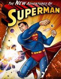 The New Adventures Of Superman: Season 1
