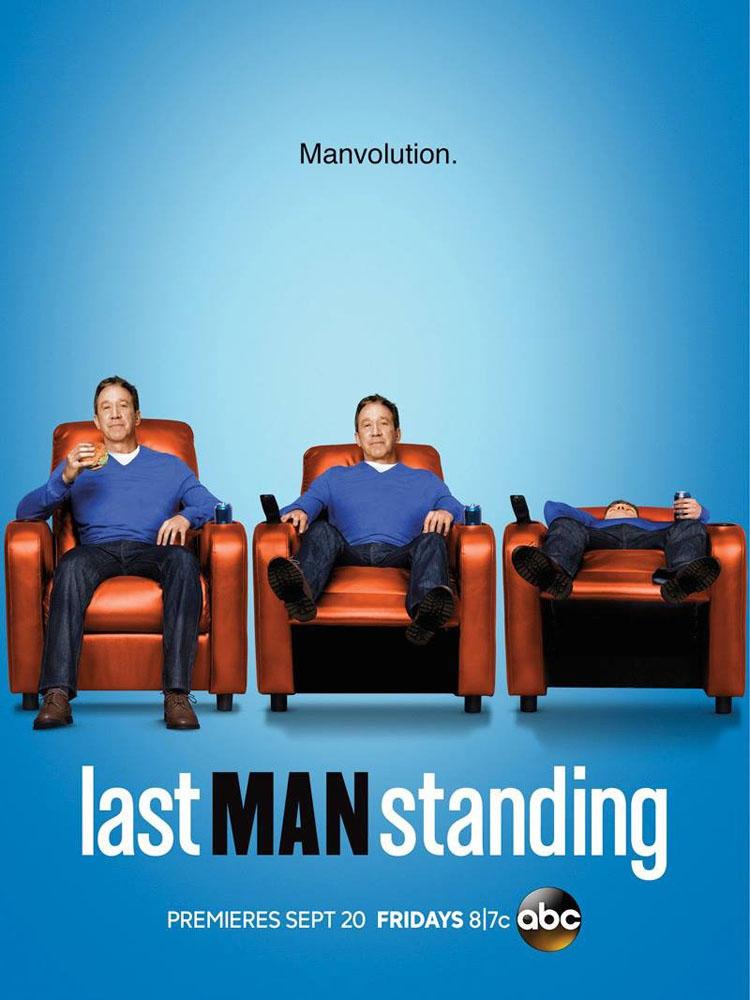 Last Man Standing: Season 2
